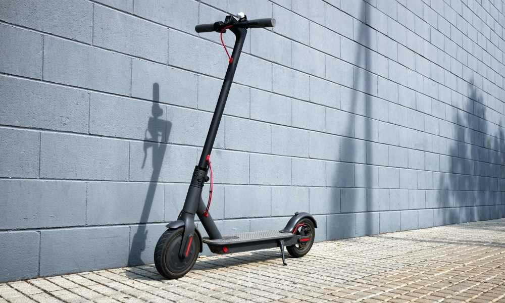 Are Electric Scooters Legal in NYC 2