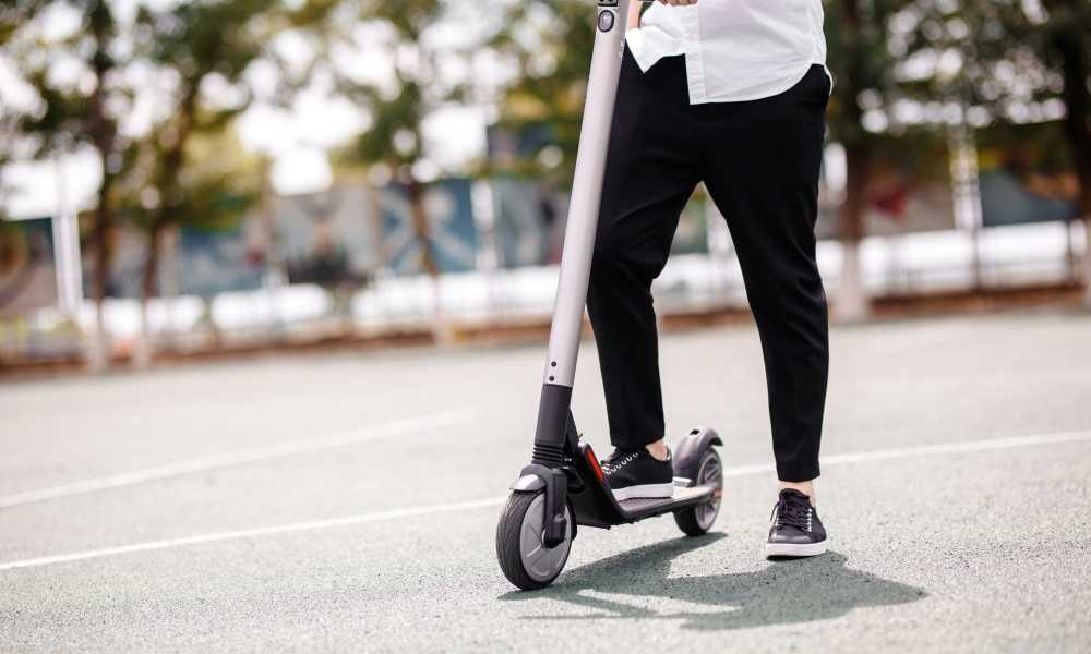 Does Medicare Cover Electric Scooters 2