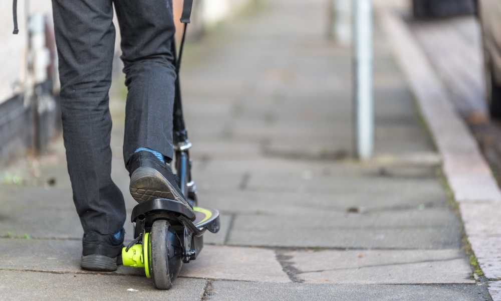 Does Medicare Cover Electric Scooters 3