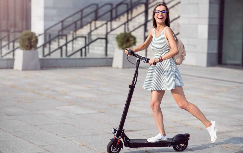 Does Medicare Cover Electric Scooters