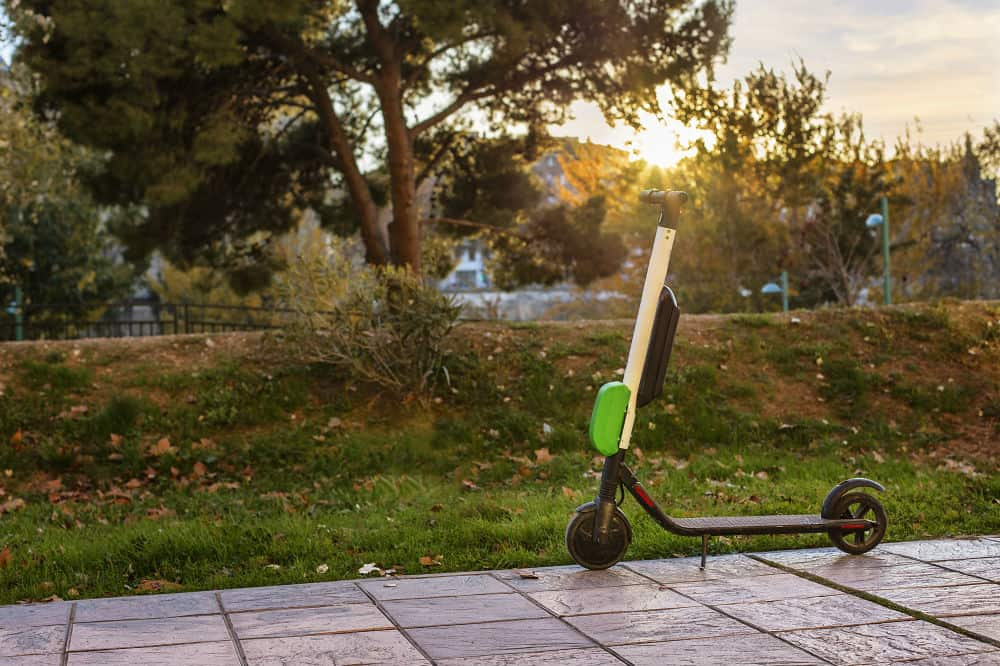 Speedway Mini 4 Pro Electric Scooter Review