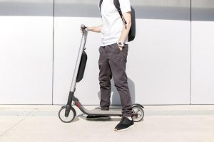 Lightweight Electric Scooters: The Top 13 Lightest Models (Oct 2021 Updated)