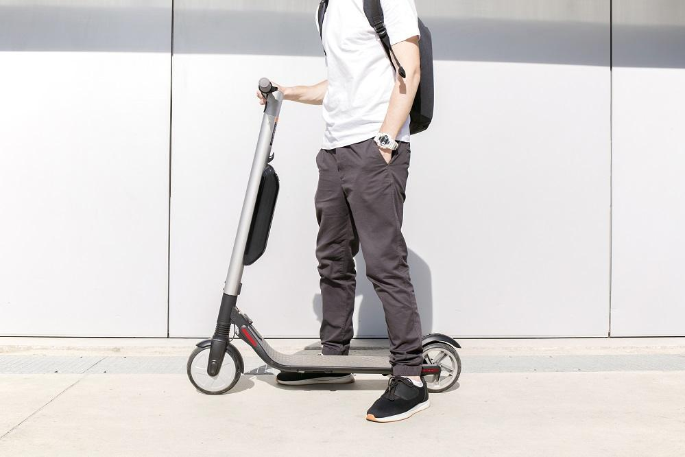 Lightweight Electric Scooters: The Top Five Lightest Models