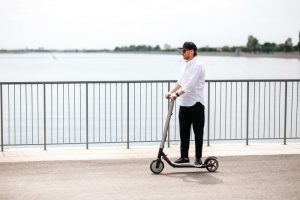 Xiaomi M365 PRO Electric Scooter Review