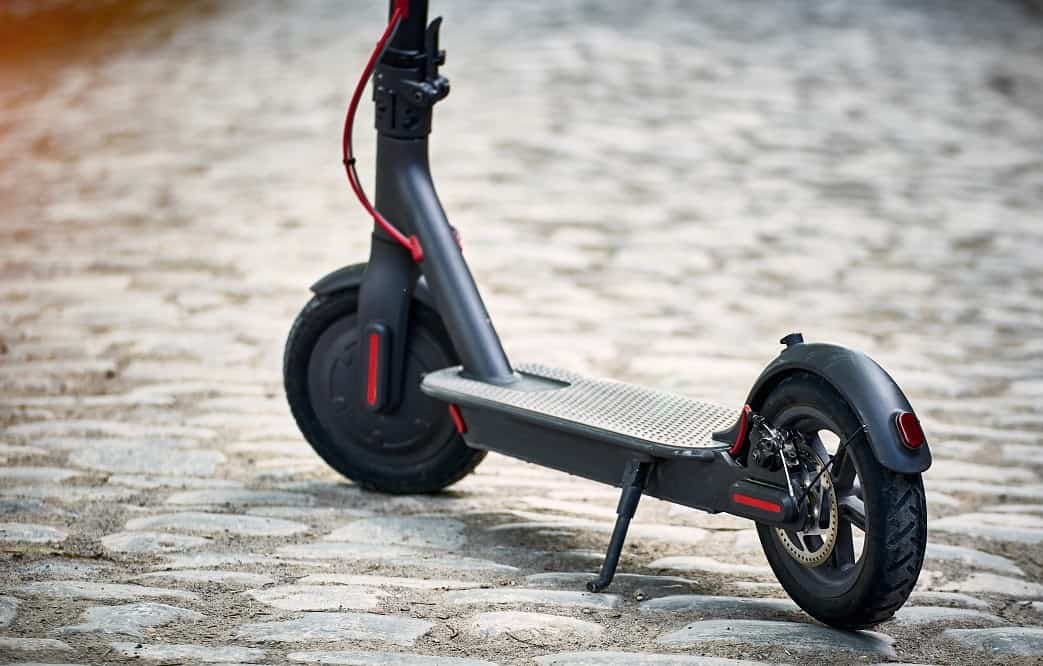 Electric Scooter Parts: Tips and Buying Guide