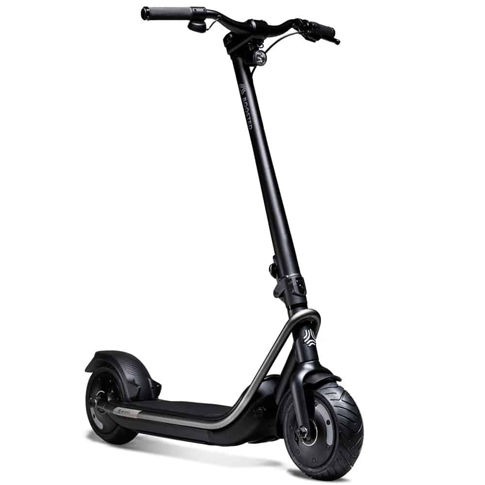 Boosted Rev Electric Scooter price discount