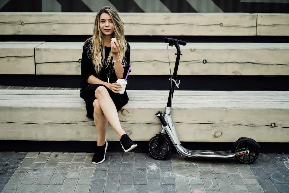 jetson quest electric scooter review