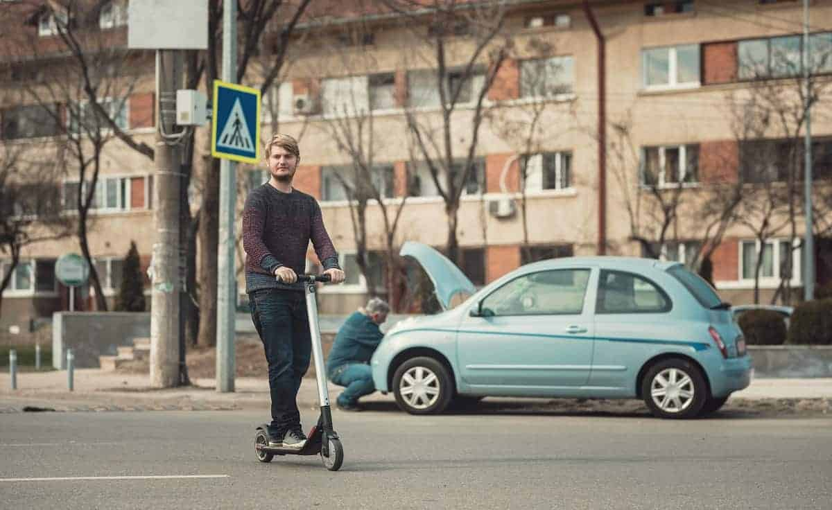 Do You Need a License for an Electric Scooter