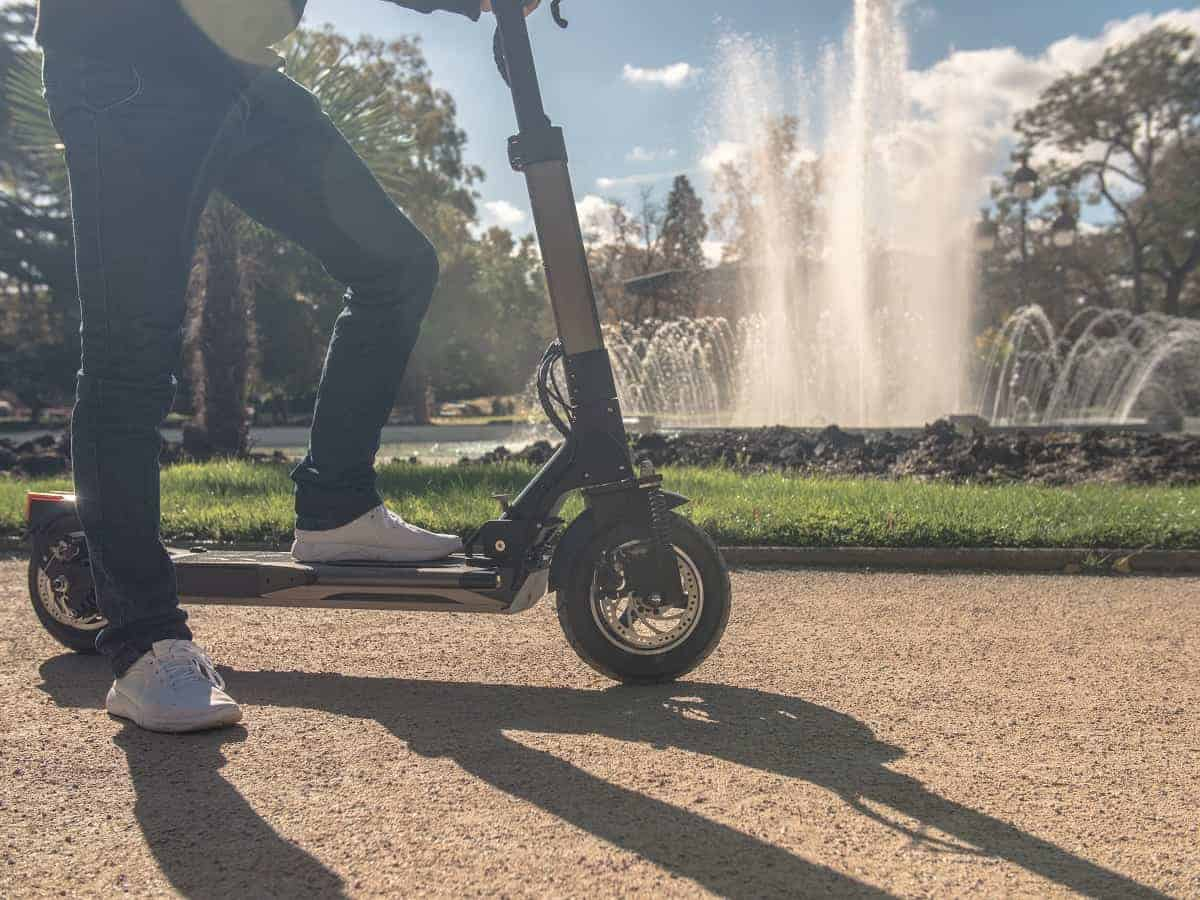 Swagger Pro Foldable Electric Scooter Review