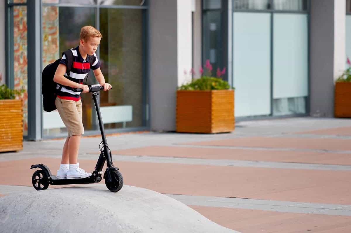 Best Electric Scooter for Kids buying guide