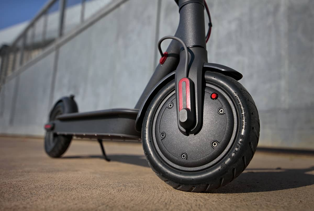 Best 500 Watt Electric Scooter: Top Picks
