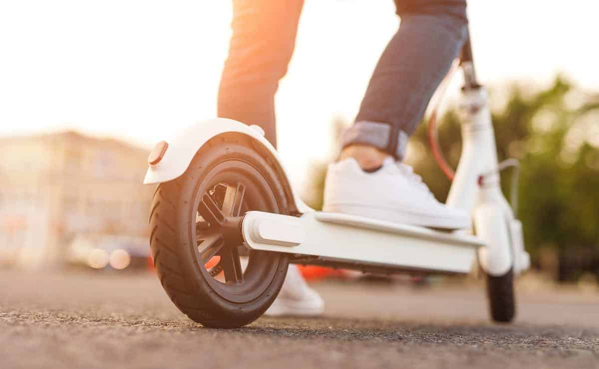 Best Long Range Electric Scooter : Our Top Picks