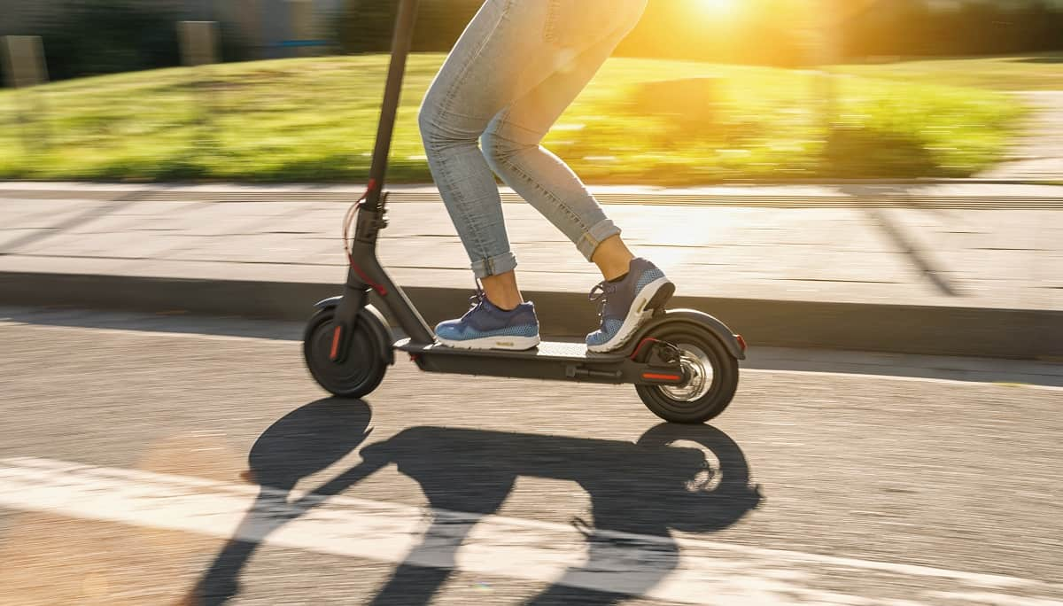 Best Nanrobot Electric Scooter: Top 4 Recommendations