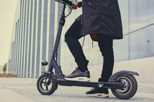 Top 5 Qiewa Electric Scooters on the Market (2021 Updated)