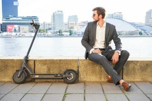 Best Macwheel Electric Scooters to Buy in 2020