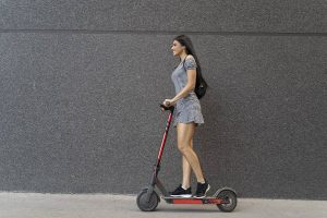 Best Zero Electric Scooter for Lower Carbon Emission