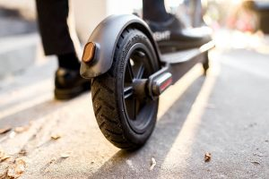 Dualtron Ultra Electric Scooter Review