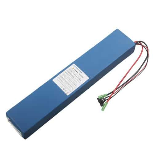 electric scooter parts battery