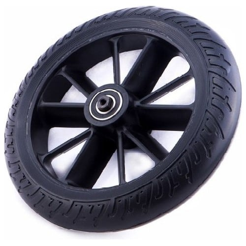 electric scooter wheel tire