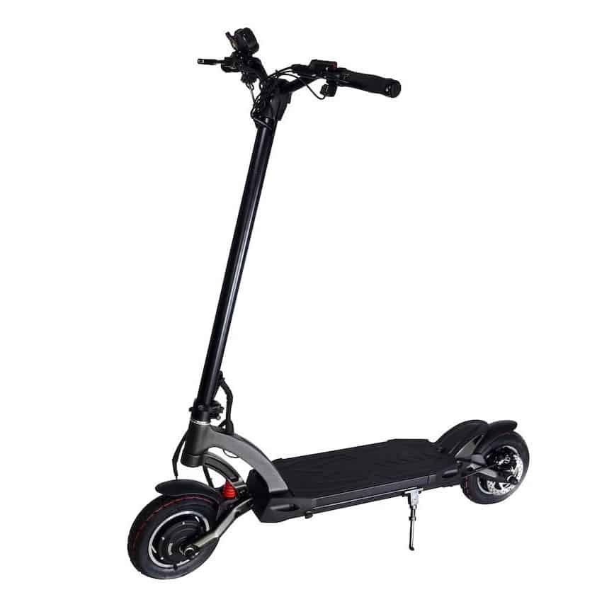 kaabo mantis electric scooter specs
