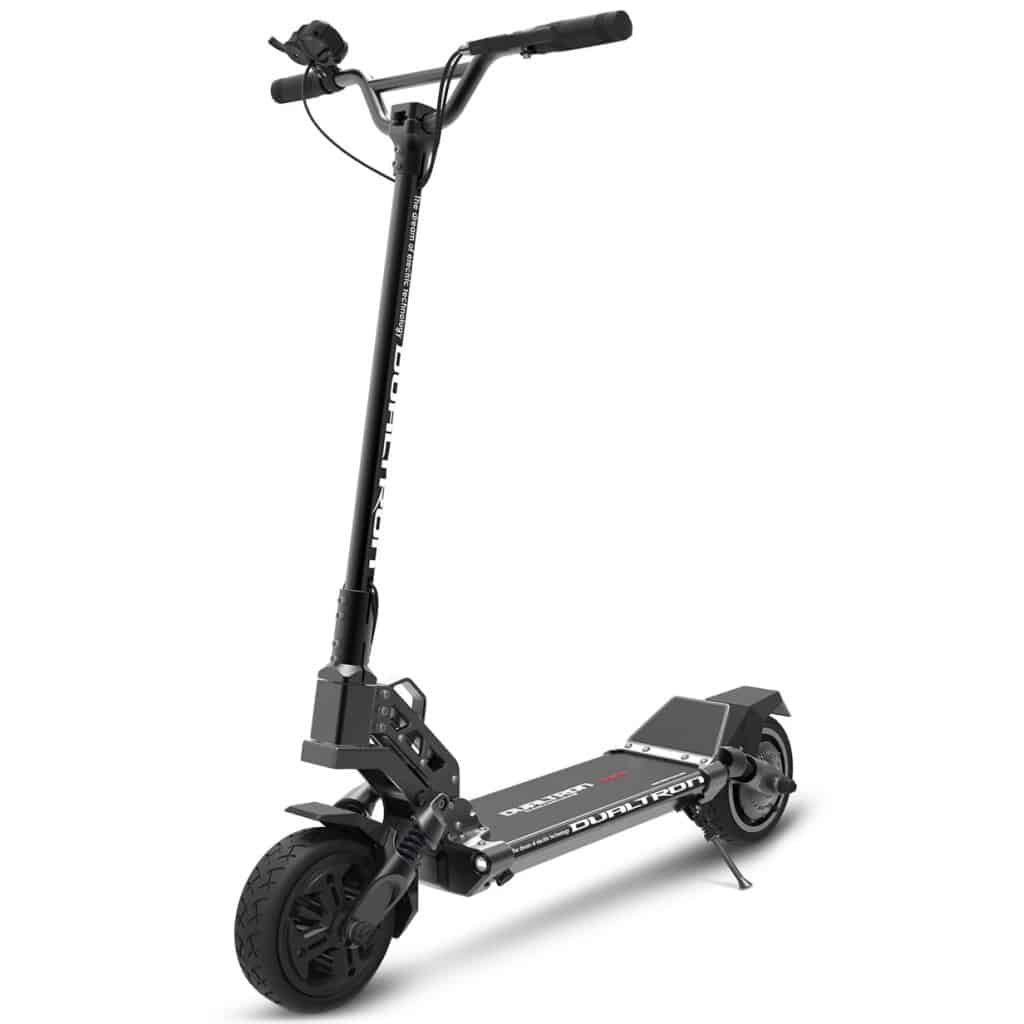 dualtron mini electric scooter minimotors foldable