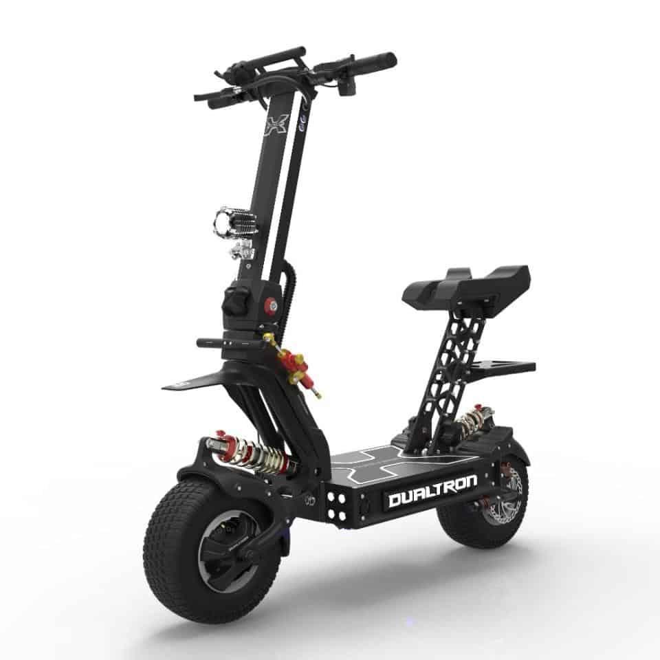 dualtronx electric scooter minimotors usa