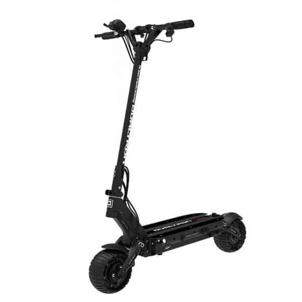 electric scooter dualtron compact lightweight foldable