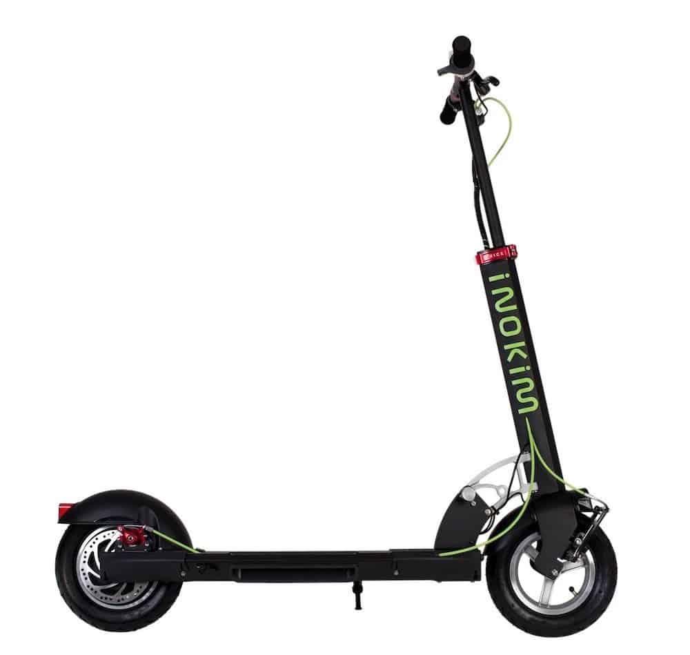inokim quick3 electric scooter