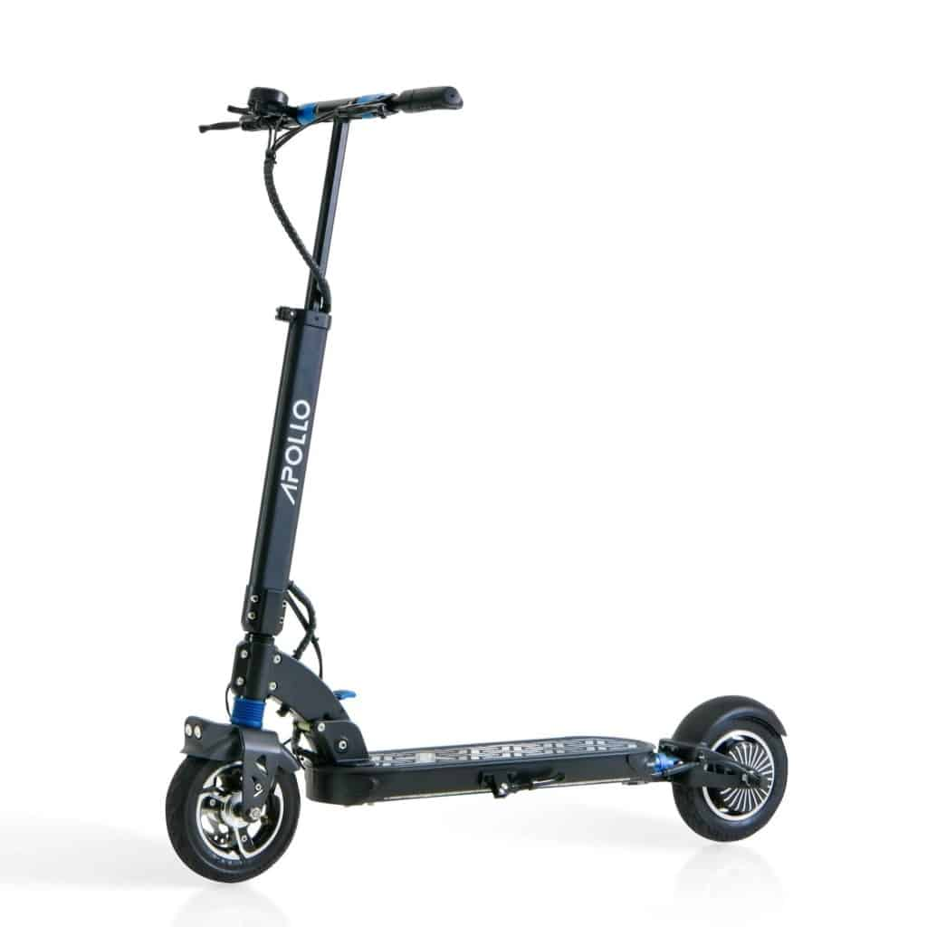apollo city electric scooter review