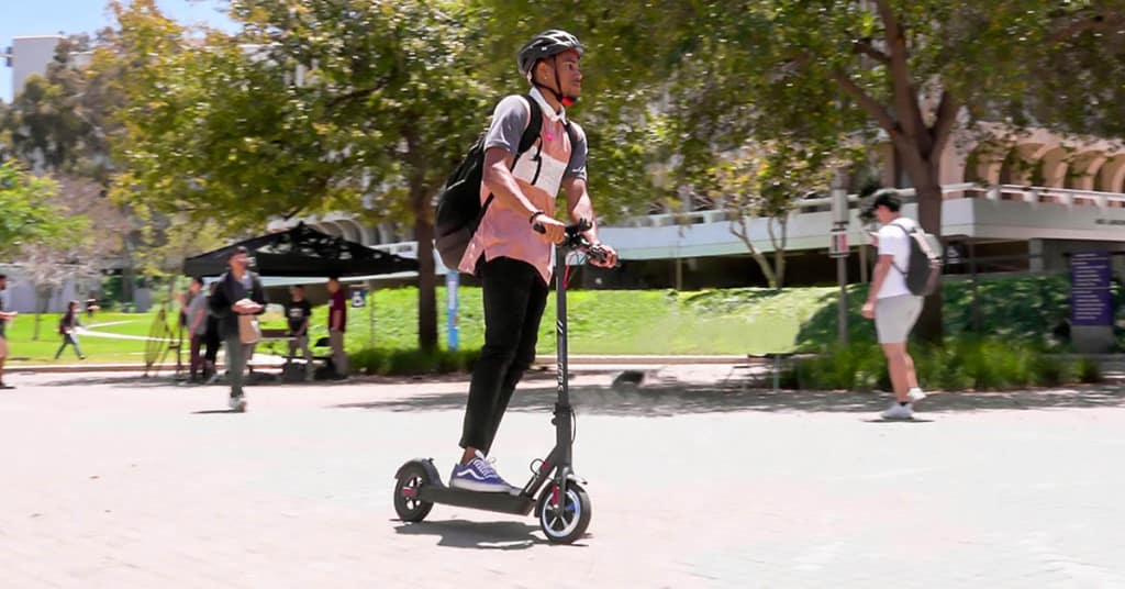 1000w electric scooter guide