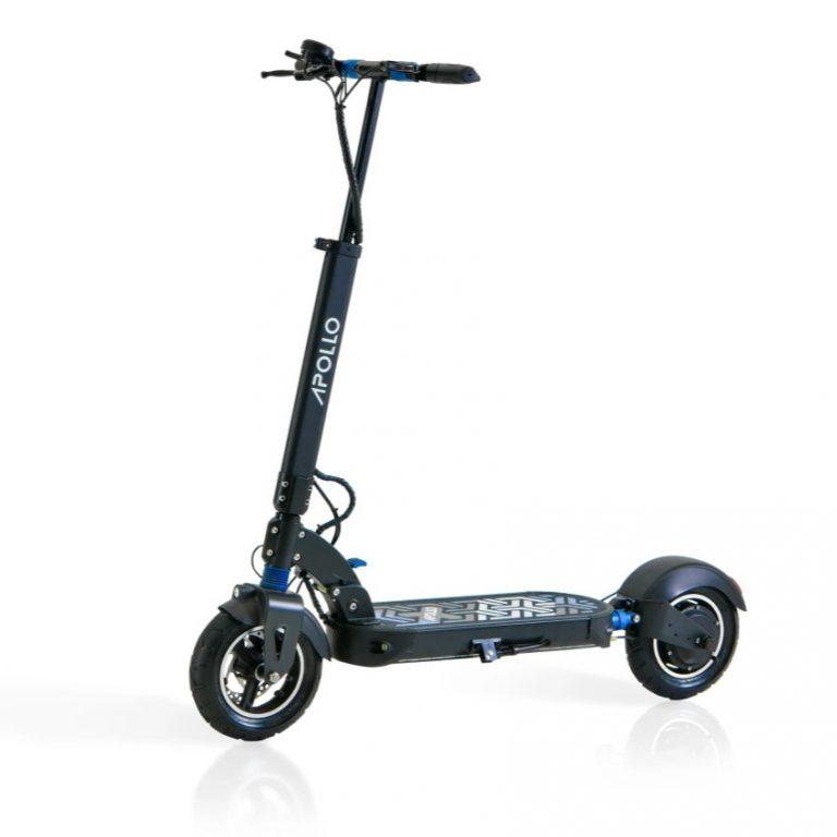apollo explore scooter