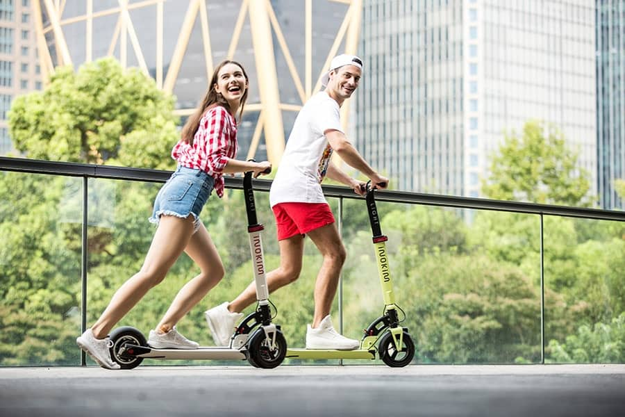 inokim scooter review