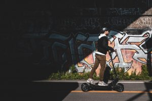 Best Apollo Electric Scooters – Buying Guide and Reviews