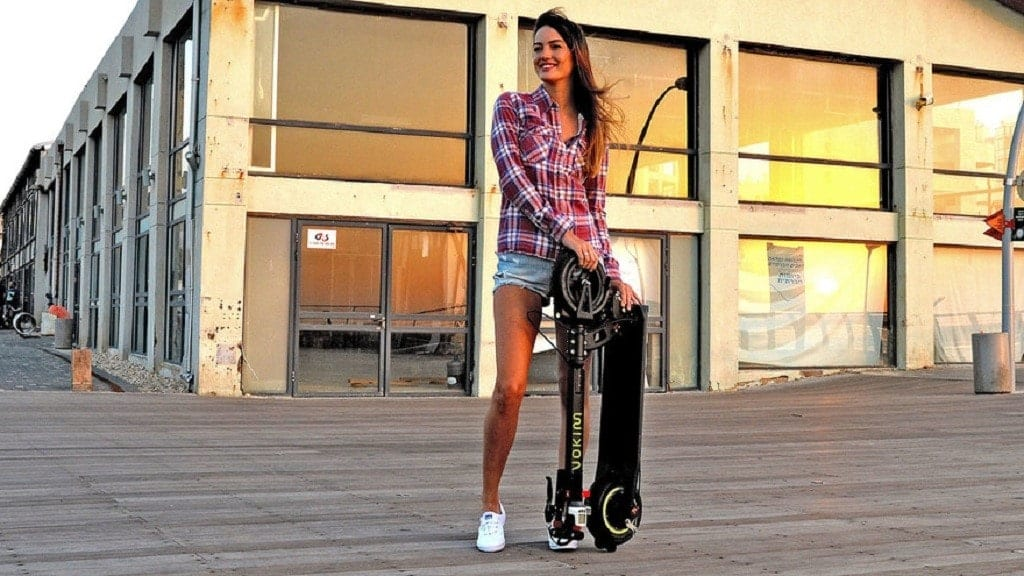 inokim light 2 review electric scooter