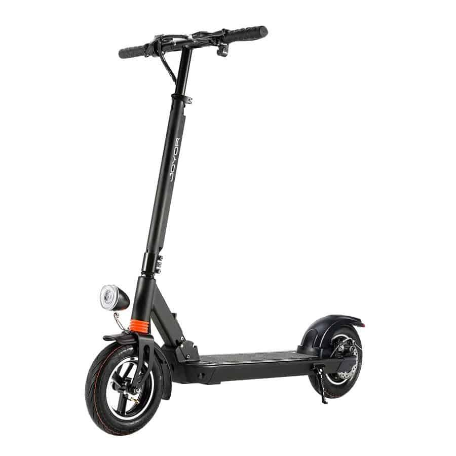 joyor X5S electric scooter black