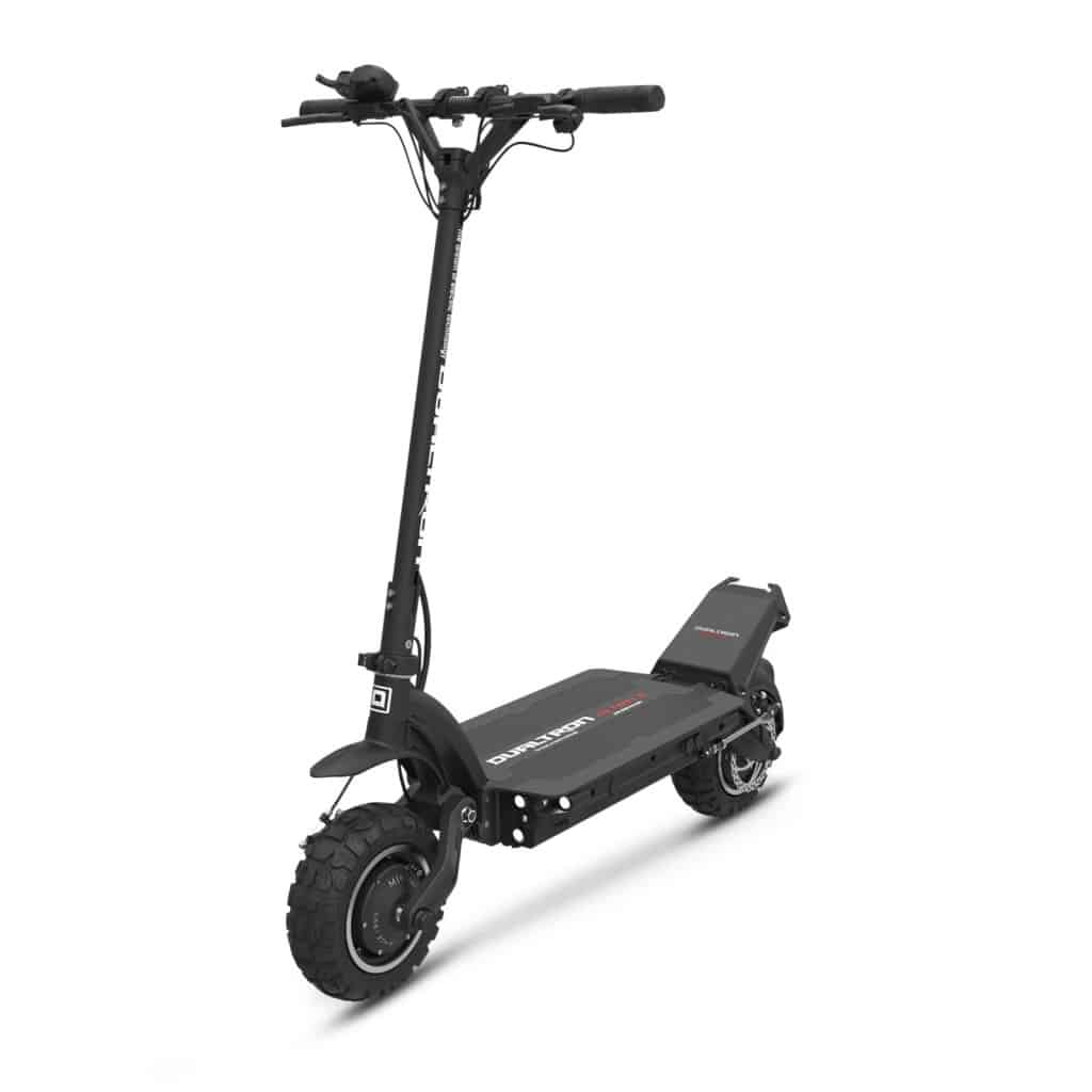 Dualtron Ultra 2 Electric Scooter motor power