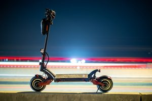 Varla Eagle One Electric Scooter Review